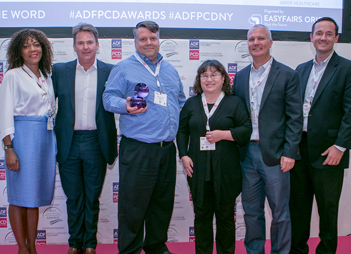 Meet the Winners of the ADF & PCD New York Innovation Awards