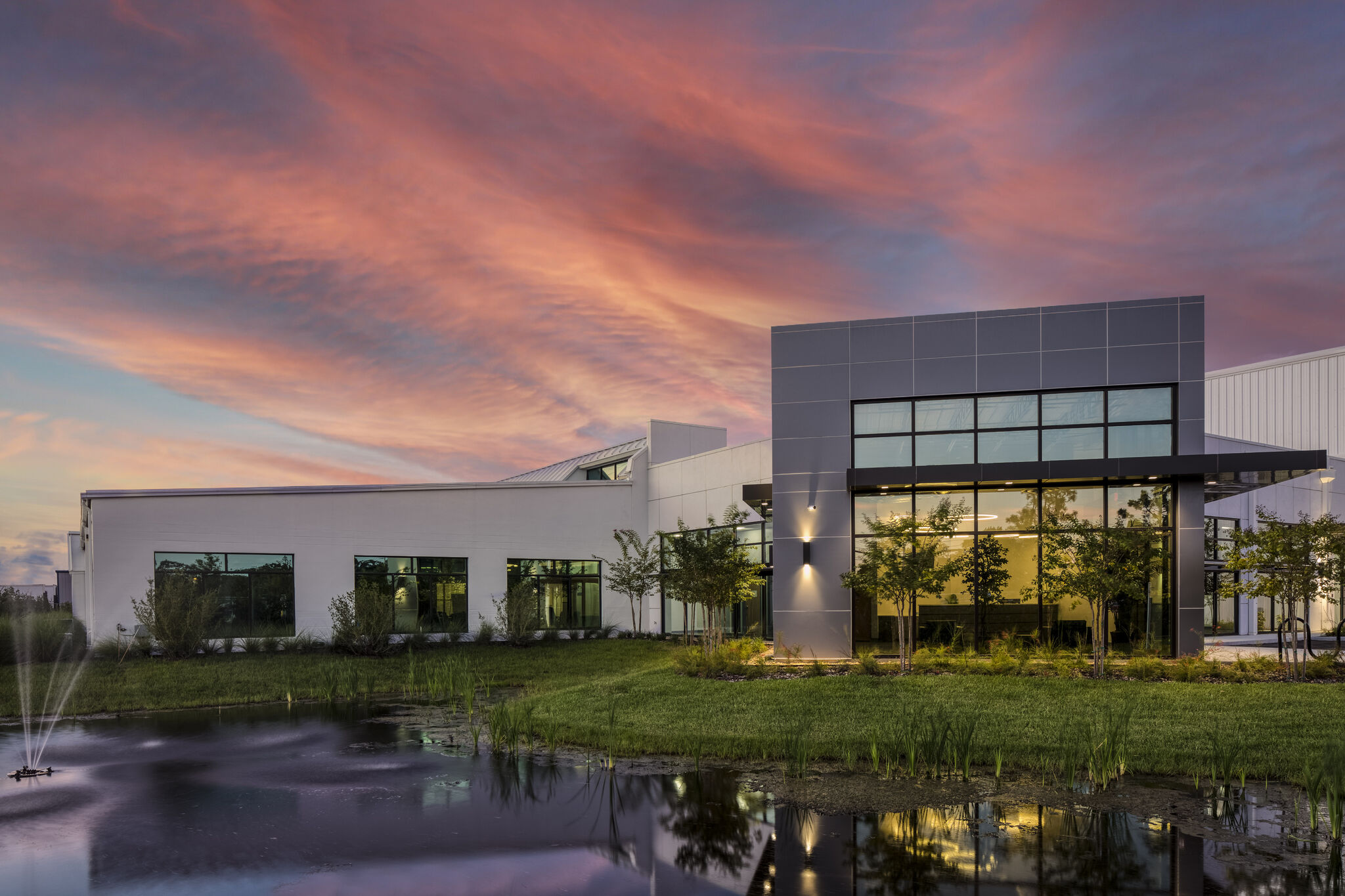 Formulated Solutions Completes Large Scale Footprint, Capacity, and Capabilities Expansion