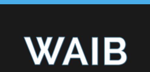 WAIB/NAA CONFERENCE 2019